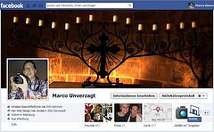 1 Monat Abstinenz von Facebook-Gesichtbuch