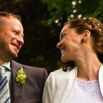 Hochzeit von Monique & Denny