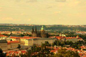 Prager Burg (Foto: der uNi)