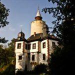 das Postersteiner Schloss