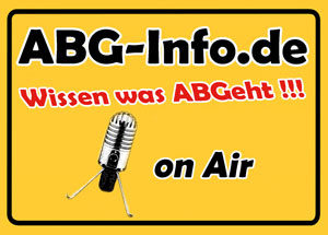 der ABG-Info.de Podcast