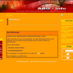ABG-Info - März 2005